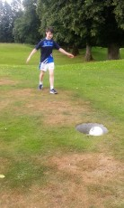 Footgolf 2